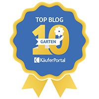 Käuferportal Gartenblog Top10