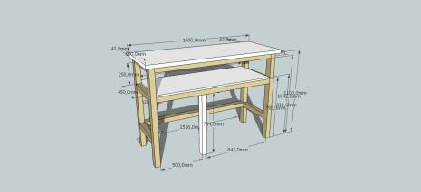 der Prototyp als 3D Modell