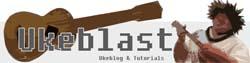 Ukeblast - Ukeblog & Tutorials