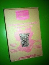 5) Die Pilzanzucht geschieht im Karton